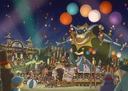 Karneval Artwork