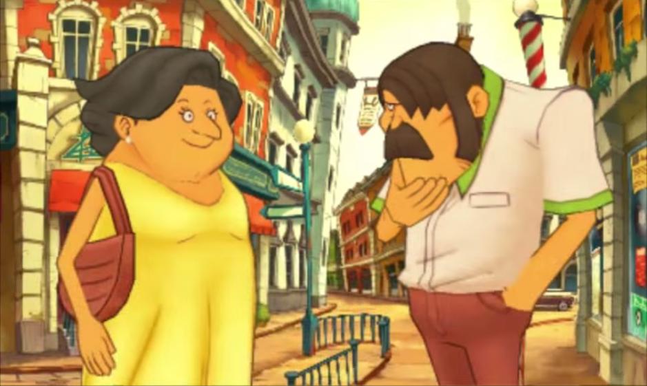 Episode: A Globetrotting Honeymoon