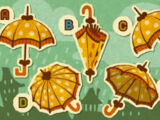 Puzzle:Busted Umbrella