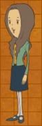 Serena (Professor Layton)