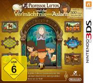 AL German Cover