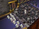 Puzzle:Chess Assault