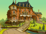 Villa des Dumont