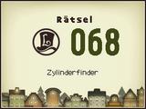 Zylinderfinder
