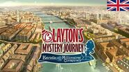 Layton's Mystery Journey (iOS) - All Cutscenes English
