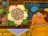 Puzzle:Pretty Paper Petals