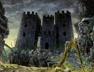 Forbodium Castle