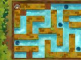 Puzzle:Tilt to Traverse 2