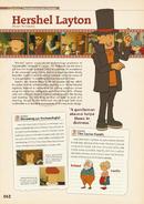 World of Professor Layton Seite 062