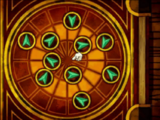Puzzle:Jewels to the Lock
