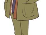 Inspecteur Chelmey
