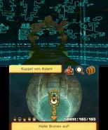 Kuppel von Aslant
