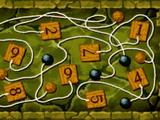 Puzzle:Watertight Code