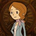 Profil Claire