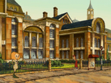Gressenheller Università