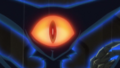 Große Hexe Auge