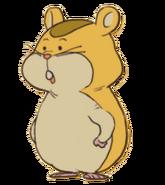 Hamster Stufe 2