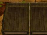 Puzzle:Cursed Case