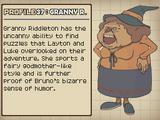 Nonna Enigmina