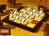 Puzzle:Bunny-Hop Swap