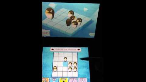 Professor Layton and the Miracle Mask Puzzle 31 Emperor's T