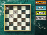 Puzzle:The Knight's Tour 3