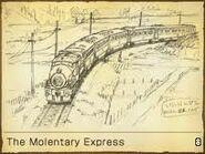 Molentary Express Concept