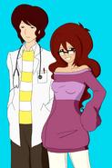 Fawne and Louam 2