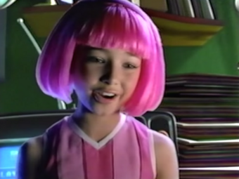 13 Best Lazy town images   Lazy town, Lazy town sportacus, Lazy   255x340