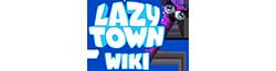 LazyTown Wiki