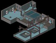 Secret Fortress Cells