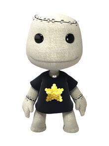 T-shirt de Dia de Lançamento LittleBigPlanet™ para a PSP™.jpg