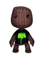Camisola Rara Lançamento LittleBigPlanet™2.jpeg