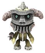Roupa Colossus II