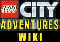 Lego City Adventures Wiki