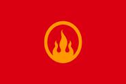 UOF Flag