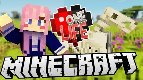 Evil_Chickens_Attack!_Ep._1_Minecraft_One_Life