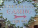 Kissing Town casino