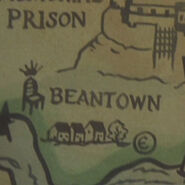 Carte Beantown