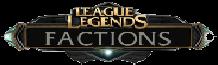 League Factions Wiki