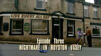 Nightmare in Royston Vasey