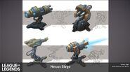 Nexus Siege Turret Concept 04