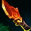 Cuchillo Ámbar