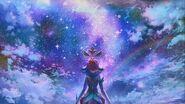 Czarodziejki Gwiazd - Światło i Cień (ceremonia otwarcia z okazji 8 rocznicy League of Legends w Chinach)