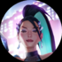 KDA Kai'Sa LoR profileicon