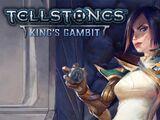 Tellstones: King's Gambit