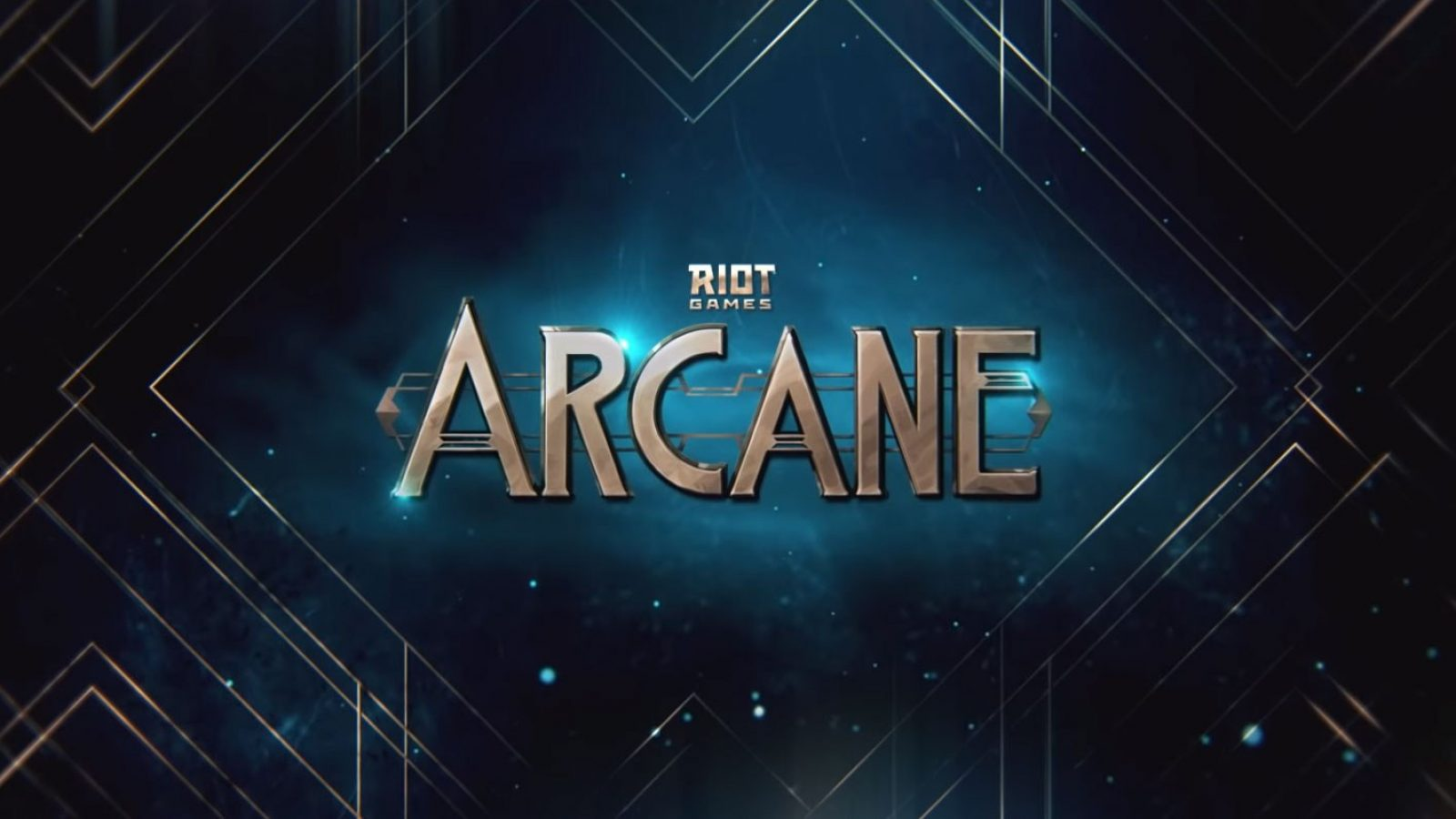 Arcane (TV Series)