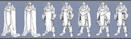 Demacia Soldier Concept 04