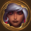 Golden Conqueror Karma profileicon