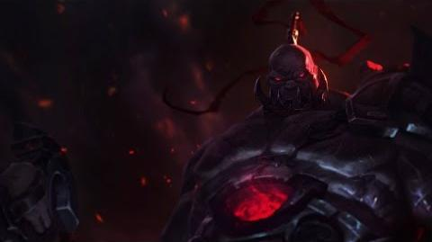 League of Legends REBORN - Reborn